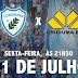 Jogo Criciúma x Londrina ao vivo 01/07/2016