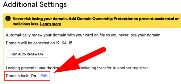 how to transfer a domain name from one hosting to another| easy-steps-domain-transfer