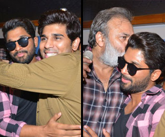 Allu-Arjun-Birthday-Celebrations-at-FNCC