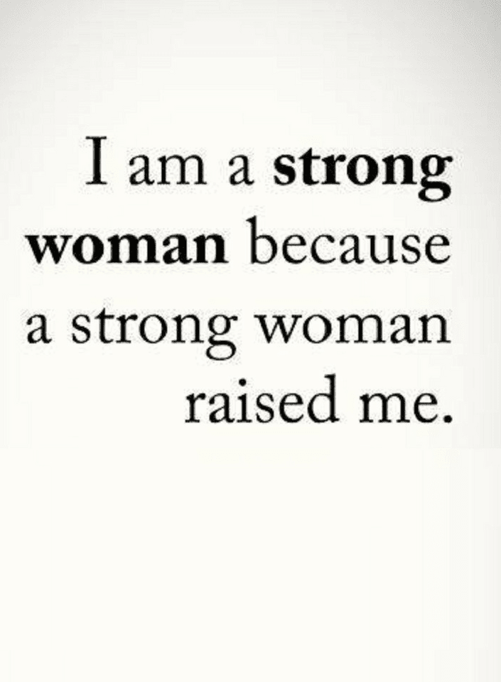 Strong Women Quotes,