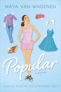 Popular - Maya Van Wagenen | Resenha