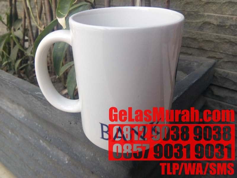 GELAS MERAH JAKARTA