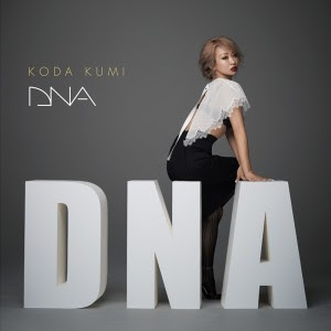 Koda Kumi - Guess Who Is Back
