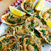 Chargrilled Oyster Pasta Recipe