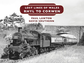 Rhyl to Corwen