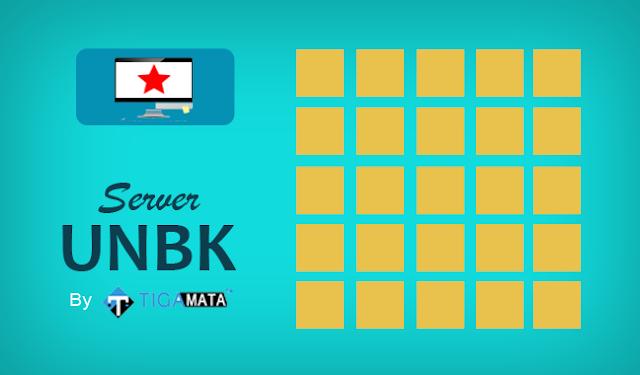 Mengenal Komputer Server UNBK!! Pengertian dan Spesifikasi
