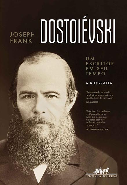 Dostoiévski Um escritor em seu tempo - Joseph Frank.jpg
