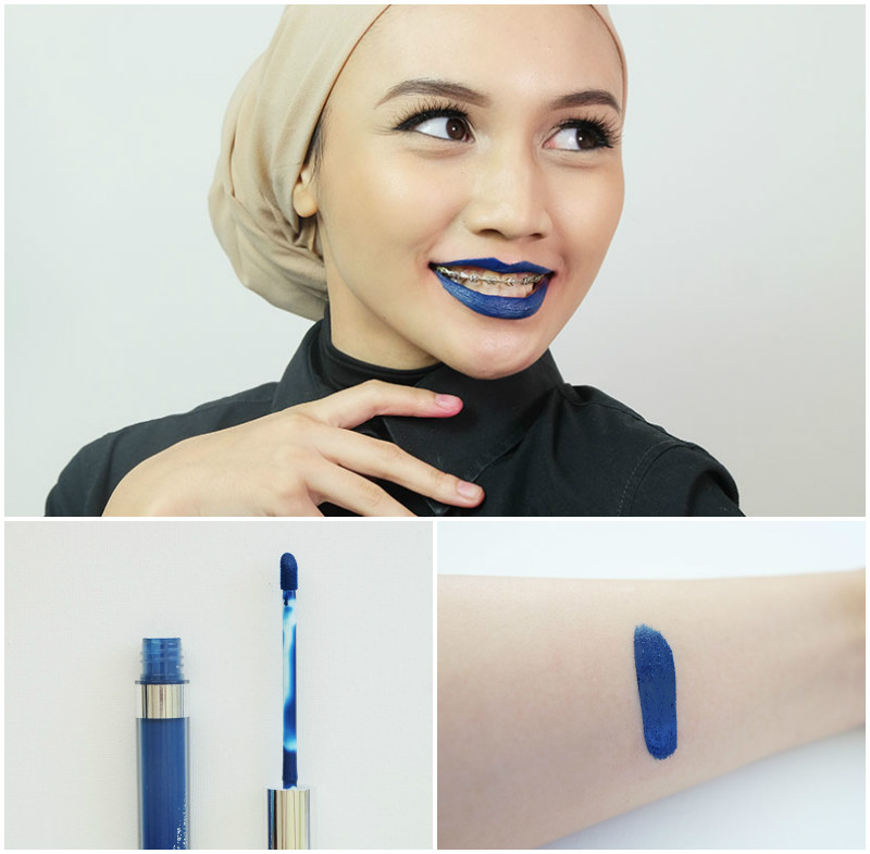 Bash Harry Brunei Beauty Blogger reviews ColourPop Ultra Matte Lip in Jellies
