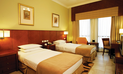 Hotel Atau Penginapan Murah Di Jogja