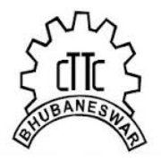 Central Tool Room Recruitment 2017, www.cttc.gov.in