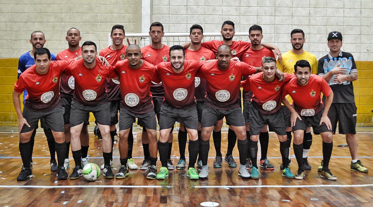 Finalistas da Copa Fernando serão conhecidos no domingo