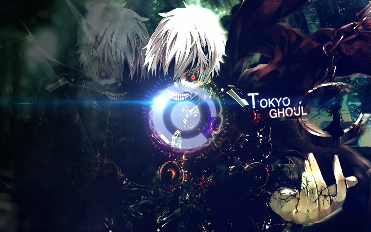 Download Tokyo Ghoul Wallpaper Engine FREE