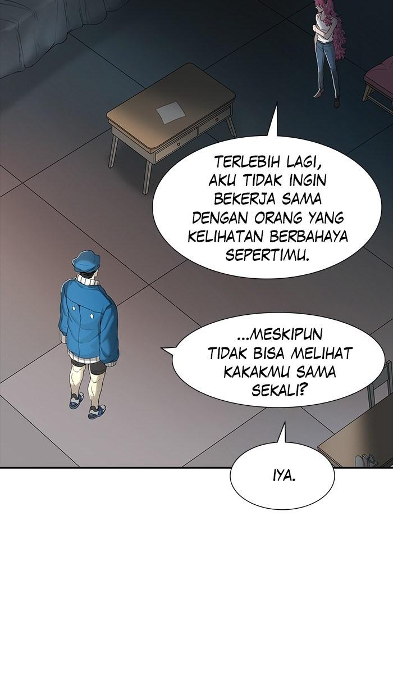 Webtoon Tower Of God Bahasa Indonesia Chapter 454