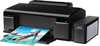 Work Driver Download Epson L805