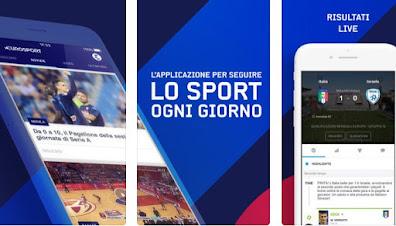 App Eurosport