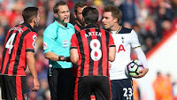 AFC Bournemouth vs Tottenham Hotspur 0-0 Video Match Highlights