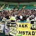 ΑΕΚτζήδικη τρέλα για Άμστερνταμ – Εξαντλούνται τα εισιτήρια με Άγιαξ!