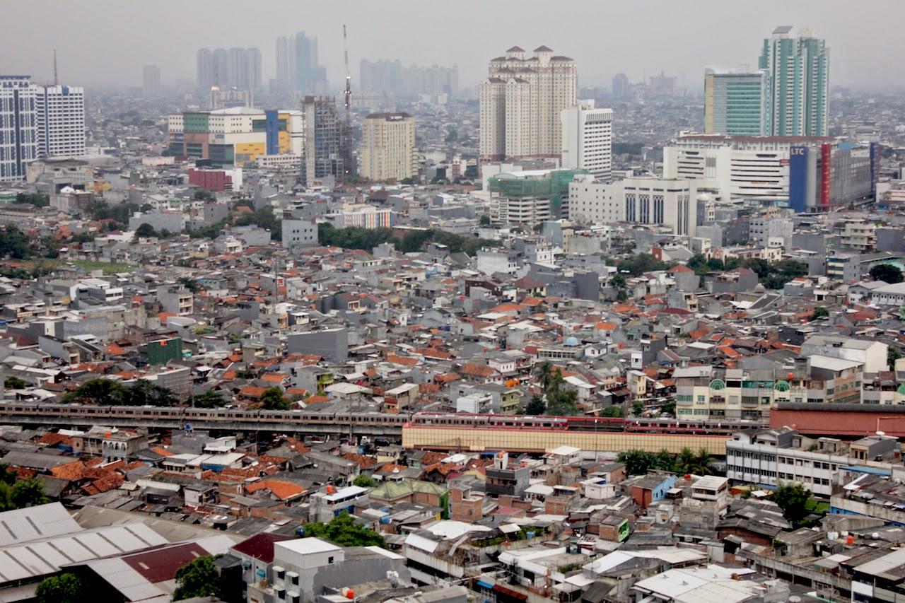 印尼 - 首都雅加達,荷蘭殖民的魅力,東南亞發展迅速的城市! - 旅遊,時尚,文字,攝影 - udn部落格