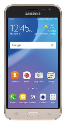 Samsung Galaxy Sol SM-J321AZ
