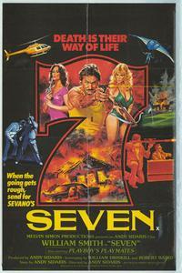 Watch Seven Online Free in HD