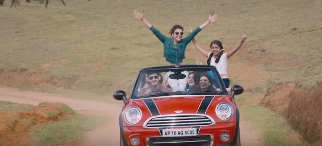 Brahmotsavam 2016 Telugu Movie 300Mb & 700mb HD