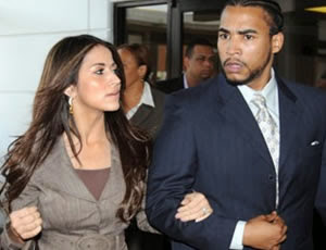 Jackie Guerrido Defiende a Don Omar