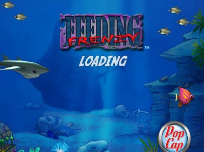 Feeding Frenzy Download - Free Online Game