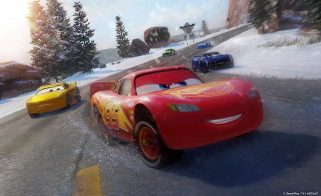 Se anuncia Cars 3: Hacia la victoria, ¡una carrera hacia nuestros recuerdos!