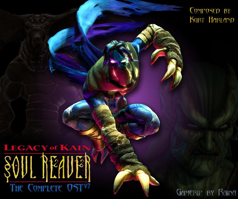 The Ancients Den Soul Reaver Ost V7