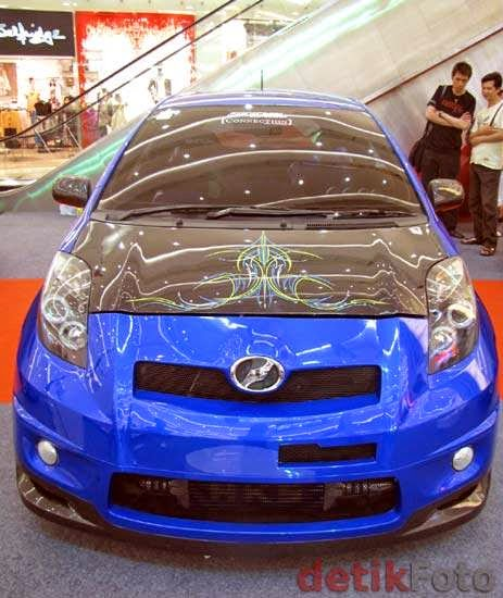 http://www.boncel.in/2014/12/juara-yaris-show-off.html