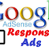 Customizing Width & Height of Adsense Responsive Ad