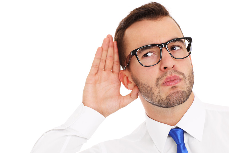 empathic listening Empathic listening (also called active listening or reflective listening) is a way of  listening and responding to another person that improves mutual understanding .