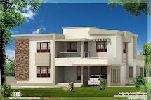 October 2012 - Kerala Home Design And Floor Plans