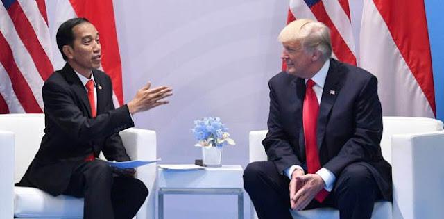 MUI: Pemerintah Jokowi Harus Ajak Negara-Negara Muslim Lawan Trump