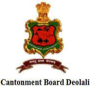 Cantonment Board Deolali Recruitment 2019 - Computer Instructor, Assistant Teacher, Multiple 28 Posts