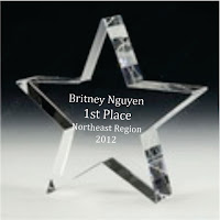 Personalized Crystal Star