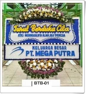Pesan di toko bunga Sukabumi Jawa Barat
