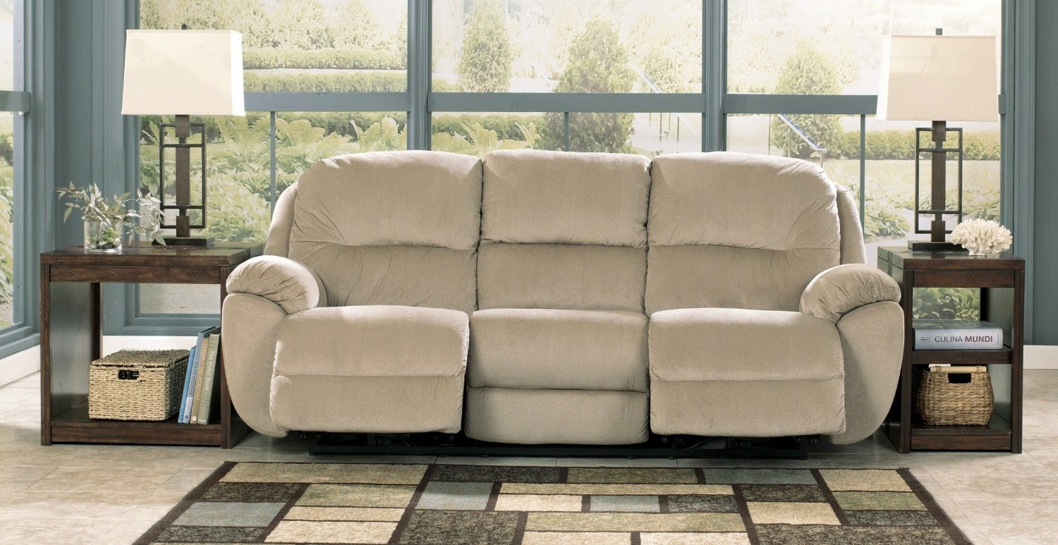 The Best Power Reclining Sofa Reviews: Berkline Firenze