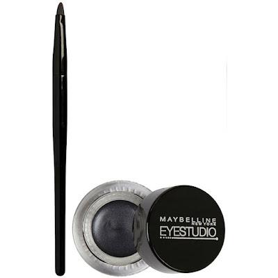 Maybelline Lasting Drama Gel Eyeliner Smudge free