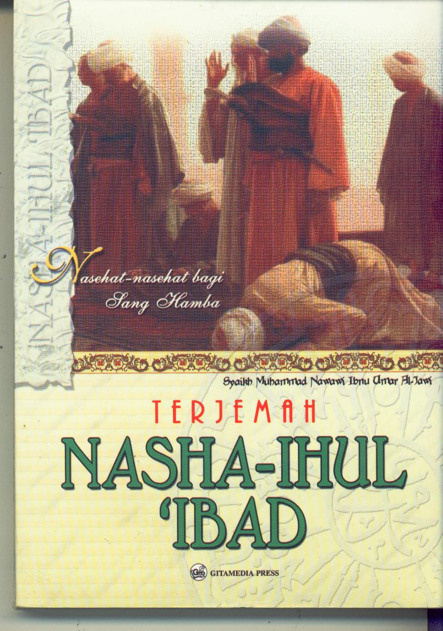 Terjemah Kitab Nashoihul Ibad Pdf