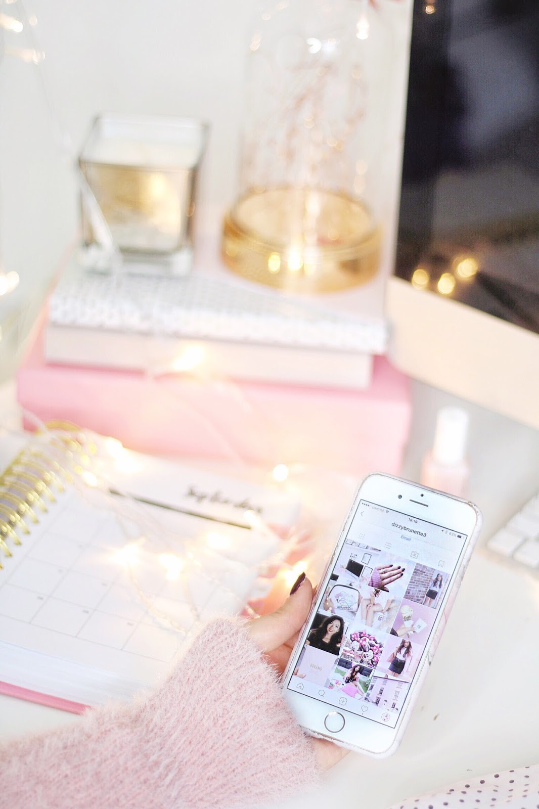 5 Ways To Help Grow Your Instagram