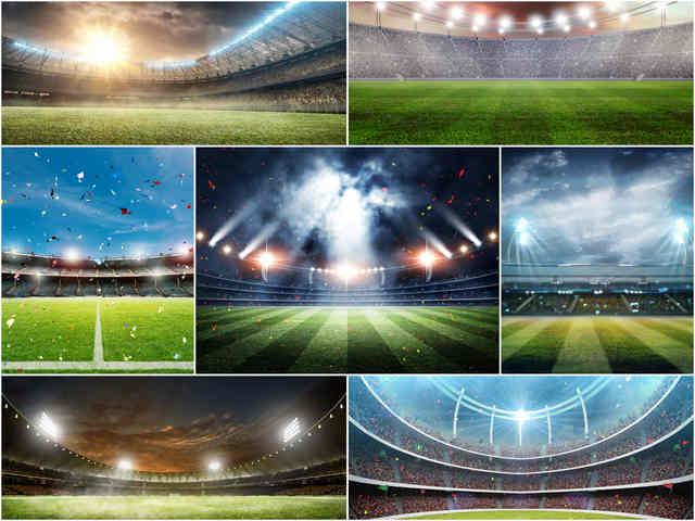 تحميل 7 صور لملاعب كرة القدم بجودة عالية