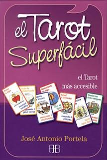 Tarot Superfácil Antonio Portela