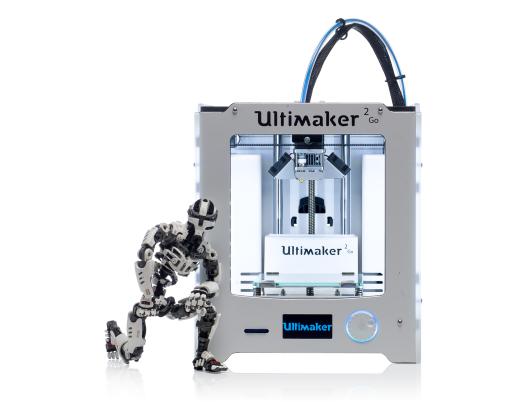 Ultimaker 2 Go 3D Yazıcı