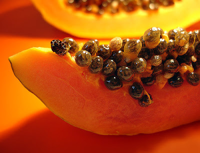 Take Healthy Diet Every Day Papaya Enzyme Side Effects