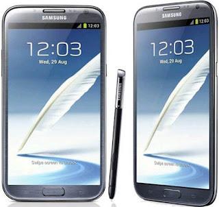 تعريب Samsung GALAXY Note2 SHV-E250L