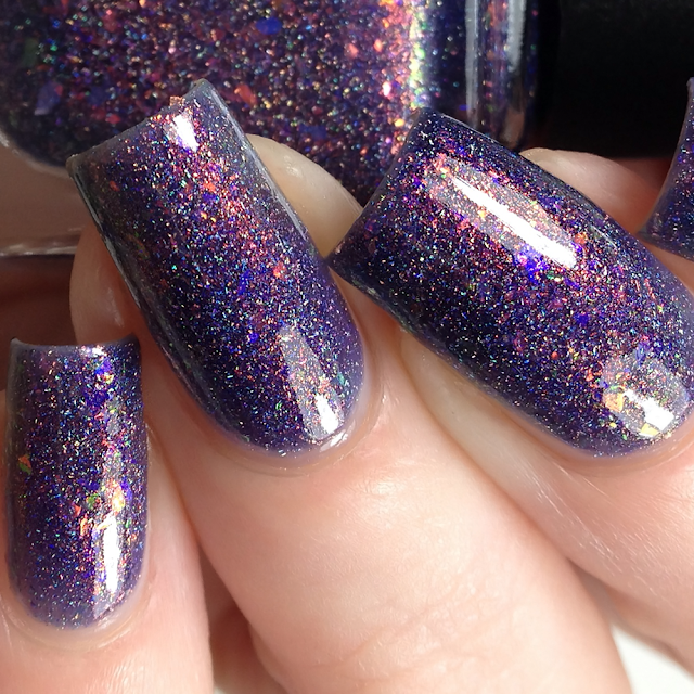 Ethereal Lacquer-Mystical