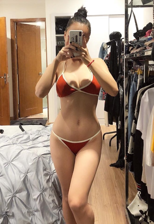 DJ Tít khoe thân hình sexy đến nghẹt thở đầu hè - Ảnh 3
