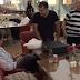 Senadores Eunício Oliveira e Jorge Viana são xingados no aeroporto de Dubai