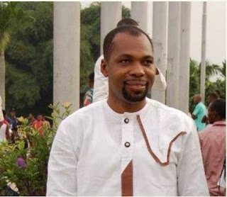 A Nigerian Blogger Has Been Arrested by DSS, See What He Did (Read)